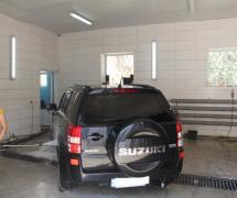 Car wash for businesses and sole traders