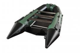 Човен AquaStar K-430 RFD