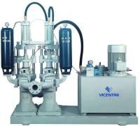 Equipment, Furnaces for the ceramic industry