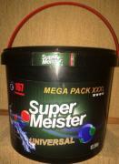 German washing powder Super Meister ,Waschbar,Onyx wholesale
