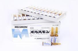 Laennec и Melsmon (Мелсмон) – плацентарные препараты