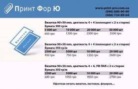 Printing in Kiev