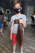 Продати волосся в Дніпрі дорого від 30 м