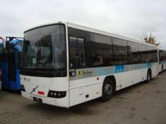 Sell city bus Volvo 8700 EURO 5