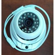 Video camera color dome AHD A5DL-MA1 2MP